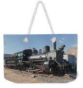 Engine 40 In The Colorado Railroad Museum Weekender Tote Bag