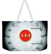 Engine 444 Weekender Tote Bag