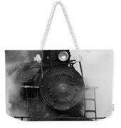 Engine No. 6 Weekender Tote Bag