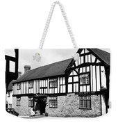 England: Red Lion Inn Weekender Tote Bag