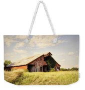Englewood Barn Weekender Tote Bag