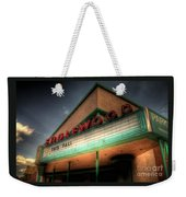 Englewood Theater 4507 Weekender Tote Bag