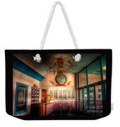 Englewood Theater 4597 Weekender Tote Bag