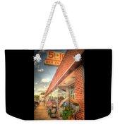 Englewood5ndime4552-3-4 Weekender Tote Bag