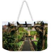 English Country Gardens - Series IIi Weekender Tote Bag