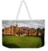 English Country Gardens - Series Vi Weekender Tote Bag
