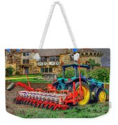 English Countryside Weekender Tote Bag by L Wright