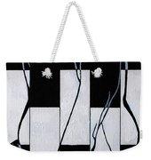 Enigmatic 2 Weekender Tote Bag
