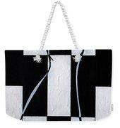 Enigmatic  Weekender Tote Bag