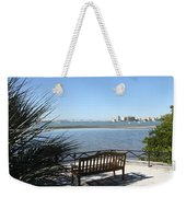 Enjoy The View Weekender Tote Bag