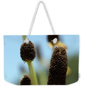 Enjoy Your Own Beauty Weekender Tote Bag