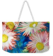 Enjoying The Sun Weekender Tote Bag