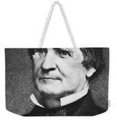 Enoch Cobb Wines (1806-1879) Weekender Tote Bag