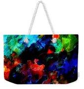 Entangled Colour Weekender Tote Bag