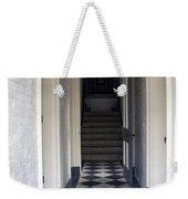 Enter The Light Weekender Tote Bag