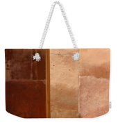 Enter Through The Sun.. Weekender Tote Bag