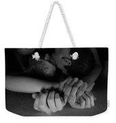 Enticement Or Entrapment Weekender Tote Bag