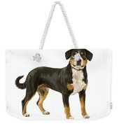 Entlebuch Mountain Dog Weekender Tote Bag