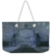 Entrance To A Dream Weekender Tote Bag