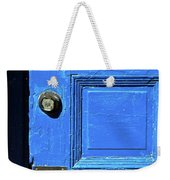 Entrance To Babylon Weekender Tote Bag