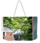 Entrance To Heaven Weekender Tote Bag