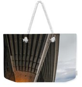 Entrance To Opera House In Sydney Weekender Tote Bag