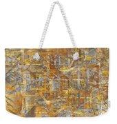 Entropia Weekender Tote Bag
