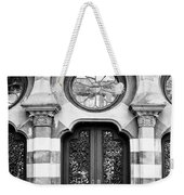 Entry Bw Charleston Sc Weekender Tote Bag