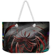 Enveloped 10 Weekender Tote Bag