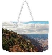 Environment Of The Canyon Weekender Tote Bag