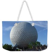 Epcot Centre Weekender Tote Bag