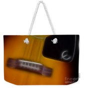 Epiphone Acoustic-9428-fractal Weekender Tote Bag