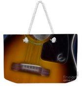 Epiphone Acoustic-9429-fractal Weekender Tote Bag