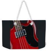 Epiphone Sg Bass-9193 Weekender Tote Bag