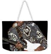 Eric Gales Weekender Tote Bag