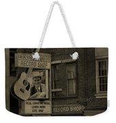 Ernest Tubb Record Shop Weekender Tote Bag