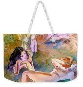 Eroscape 1201 Weekender Tote Bag
