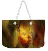 Erotic Light Weekender Tote Bag