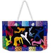Erotic Matisses - Limited Edition 2 Of 8 Weekender Tote Bag