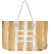 Escape Weekender Tote Bag by Carol Leigh