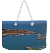 Escobedo Bay Weekender Tote Bag