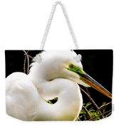 Essence Of Beauty Weekender Tote Bag