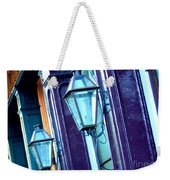 Essence Of New Orleans Weekender Tote Bag