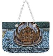 Essex County N J 9-11 Memorial 3  Weekender Tote Bag