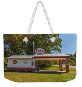 Esso Dealer Weekender Tote Bag
