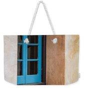 Estate Window Weekender Tote Bag