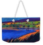Estuary Weekender Tote Bag