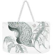 Eternal Blossom- Aiyana Weekender Tote Bag