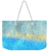 Eternal Blue - Blue Abstract Art By Sharon Cummings Weekender Tote Bag