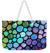 Eternal Hope Weekender Tote Bag by Sharon Cummings